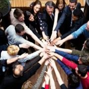Teambuilding en samenwerken